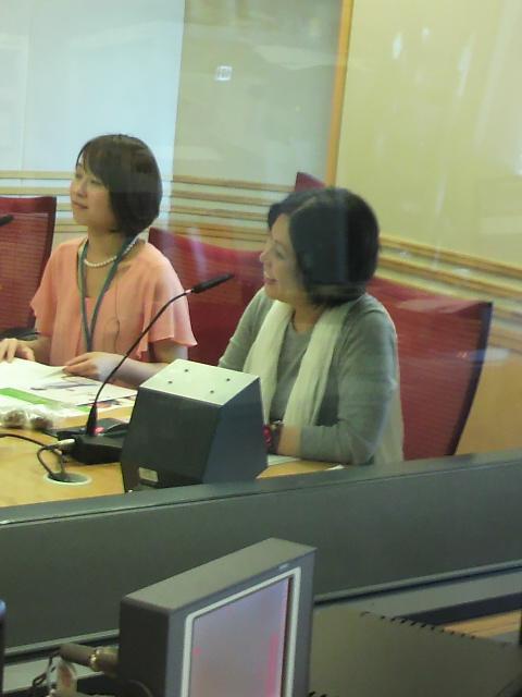 文化放送「くにまるジャパン」音楽マスターピース生出演終了