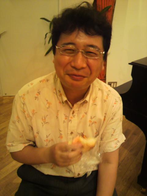 サラダ記念日最終リハお疲れ様でした。